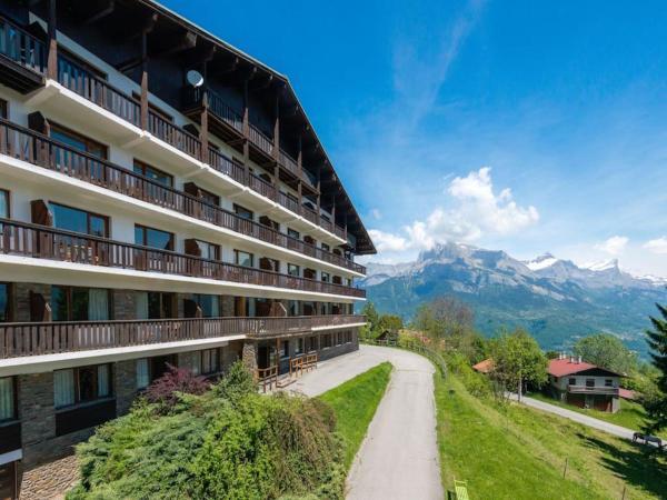 Hotel Pictures: Residence & Spa La Grande Cordée, Combloux