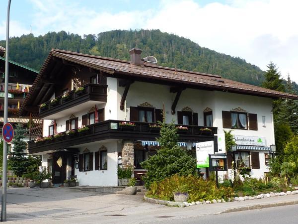 Hotelbilleder: Hotel Schneckenhäusl, Reit im Winkl