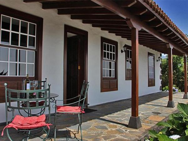 Hotel Pictures: Chalet Casa Rural Lina Medina, Breña