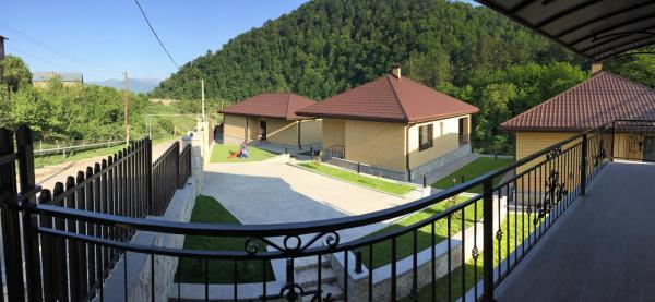 Zdjęcia hotelu: Aurora Villas, Dilijan
