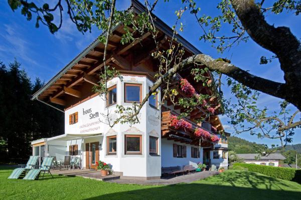 Zdjęcia hotelu: Haus Steffi, Fieberbrunn