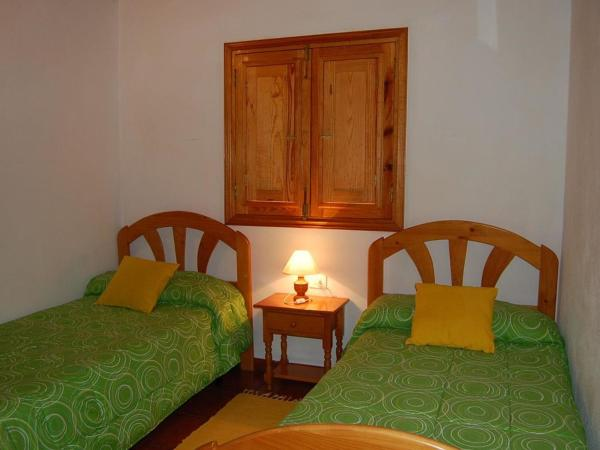 Hotel Pictures: Holiday Home Casa Rural Era Rosas, Agulo