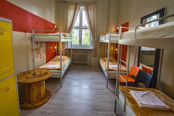 Hotelbilder: Oki Doki CITY Hostel, Warschau
