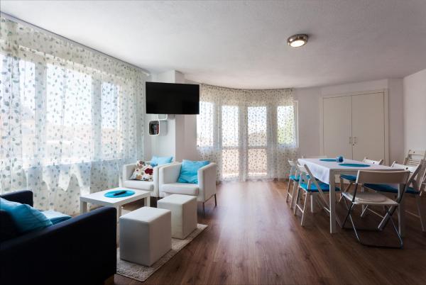 Φωτογραφίες: Sandanski Holiday Apartments, Σαντάνσκι