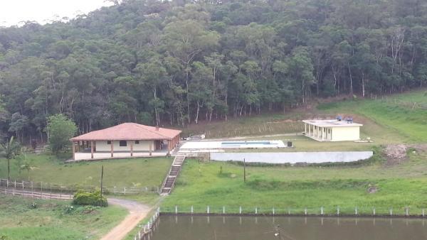 Hotel Pictures: Sitio Recanto Sol Nascente, Tapiraí