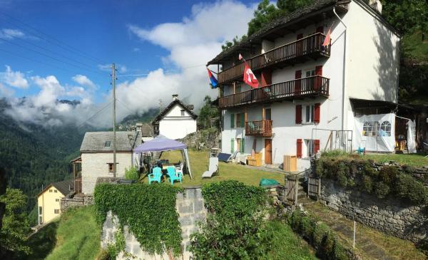 Hotel Pictures: BB Casa Rina, Vocaglia