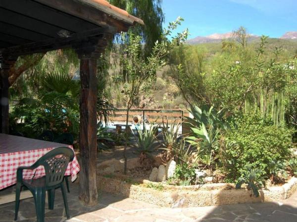 Hotel Pictures: Holiday Home Casa Rural La Venta - El Aljibe, Las Vegas