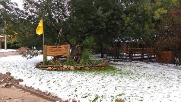 Zdjęcia hotelu: Cabañas Dos Arroyos, Villa Ventana