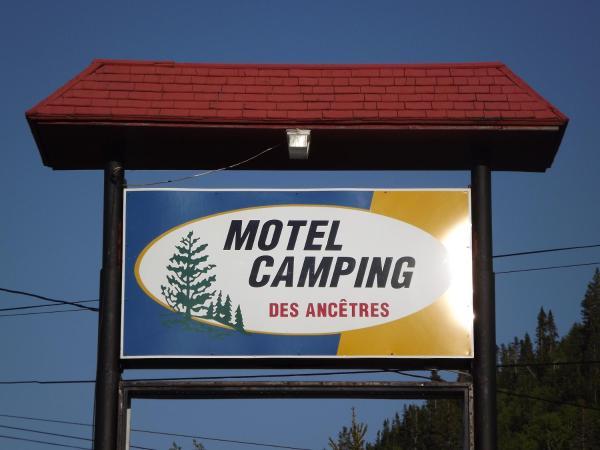 Hotel Pictures: Motel Camping des Ancêtres, LAnse-à-Valleau