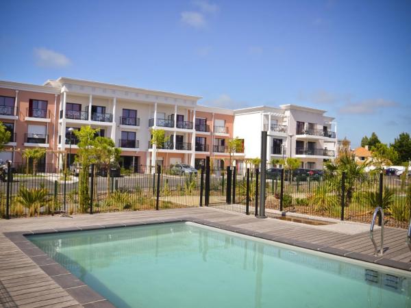 Hotel Pictures: Apartment Adonis La Baule.2, La Baule