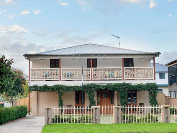 Hotel Pictures: Shoal Bay Bed and Breakfast, Nelson Bay