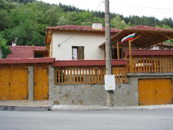 Фотографии отеля: Lazar's Light Guest House, Shipkovo