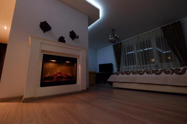 Hotel Pictures: Apartment on Folyush, Grodno