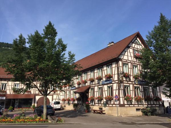 Hotelbilleder: Hotel Ristorante Rostica, Bad Urach
