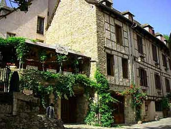 Hotel Pictures: , Conques