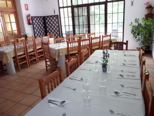 Hotel Pictures: Hostal Rural Amador, Puente de Vadillos