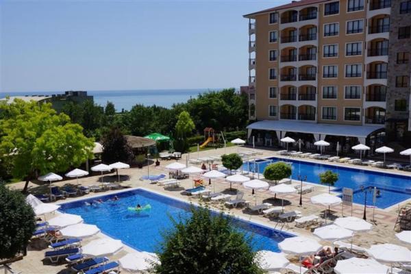 Hotelfoto's: Beni Apartment, Goudstrand