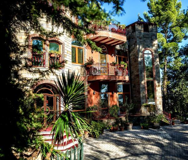 Hotelbilleder: Hotel Castle Park, Berat