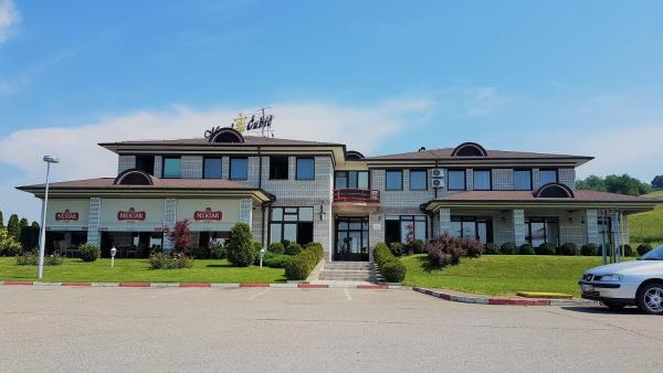Hotel Pictures: Motel Cubic, Srbac