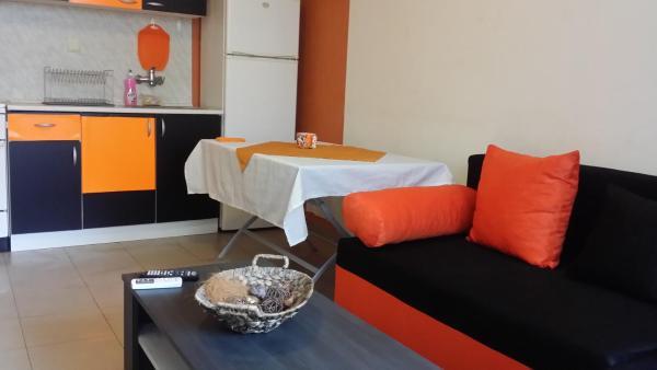 Fotografie hotelů: Apartment Lazur - Morska Gradina, Burgas City