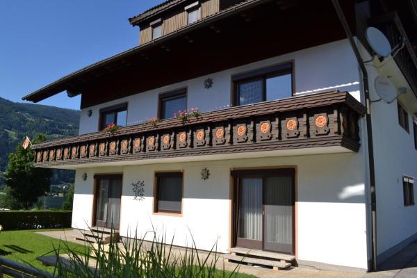 Fotos do Hotel: Haus Veronika, Ossiach