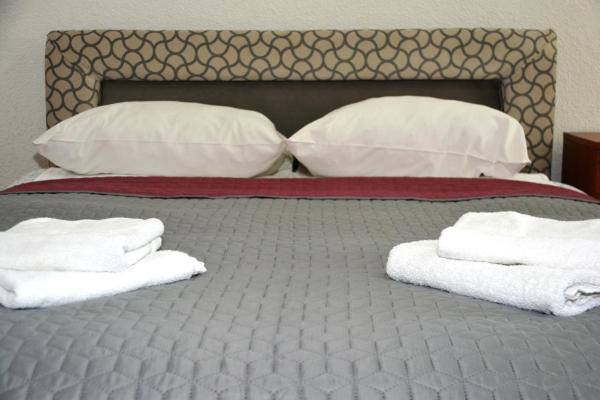 ホテル写真: Motel Rudar, Tuzla