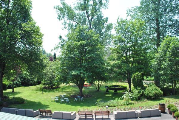 Hotelfoto's: La Roseraie. Gaume-Ardenne-lacuisine sur Semois., Florenville