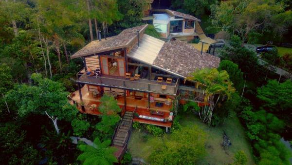 Hotel Pictures: Pousada e Restaurante Vila Serra da Luz, Ribeirão Grande