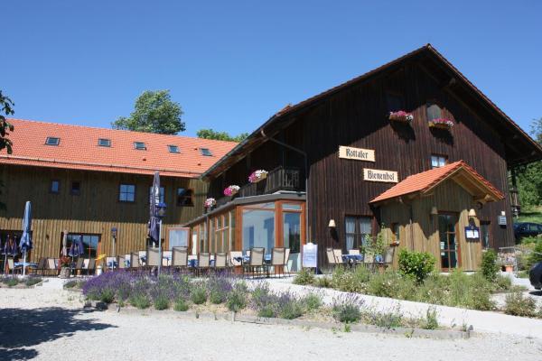 Hotelbilleder: Rottaler Bienenhof, Bayerbach