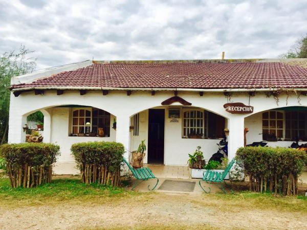 Photos de l'hôtel: Hotel Ahonikenk, Gualeguay