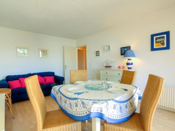 Hotel Pictures: Apartment Les Terres Marines.1, Sainte-Maxime