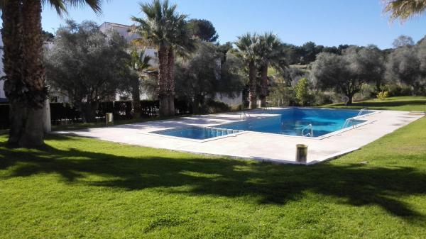 Hotel Pictures: Villa Golf 3012, Los Dolses