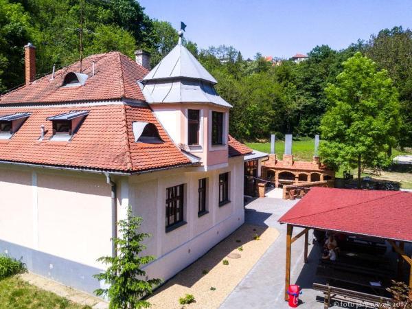 Hotel Pictures: Spaleny Mlyn, Znojmo