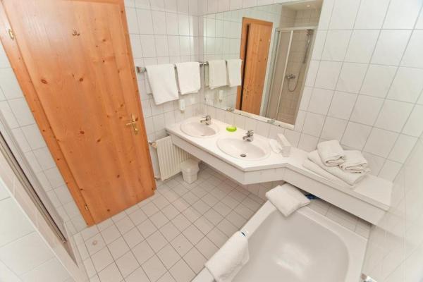Hotelfoto's: Landhotel Lenzhofer, Gundersheim