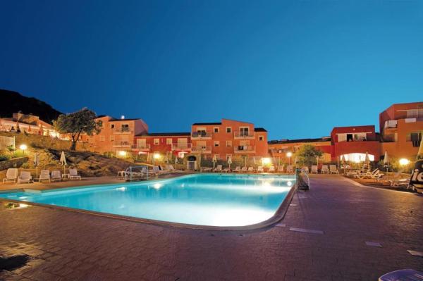 Hotel Pictures: Ferienhotel Maristella, Algajola