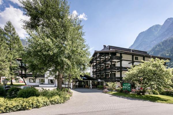 Hotelfoto's: Sporthotel Beck, Brand