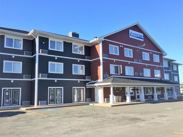 Hotel Pictures: Coastal Inn Halifax - Bayers Lake, Halifax
