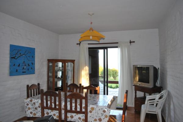 ホテル写真: Esalen casas del lago, Villa del Dique