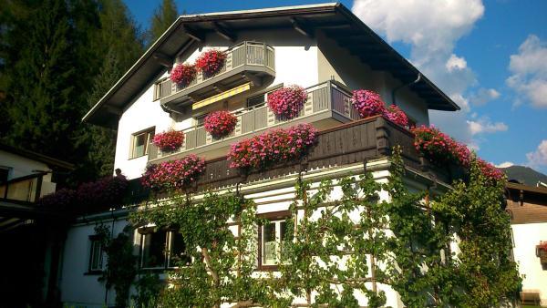 Hotel Pictures: Ferienwohnung Eller, Trins