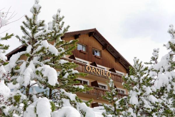 Hotel Pictures: Danilo Pianta Hotel, Savognin