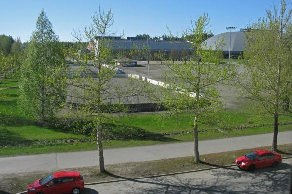 Hotel Pictures: Summer Hotel Elli, Joensuu