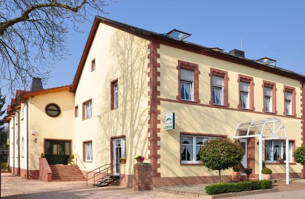 Hotel Pictures: Landhaus Warndtwald, Wadgassen