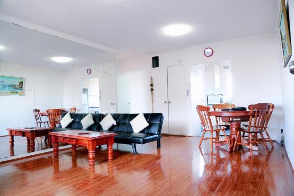 Hotelbilleder: CDB CABRAMATTA 2 BEDROOM 3-5 PEOPLE, Cabramatta