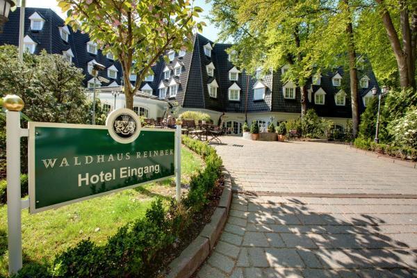 Hotelbilleder: Waldhaus Reinbek, Reinbek