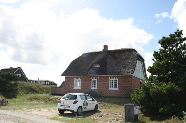 酒店图片: Fanø, Fanø