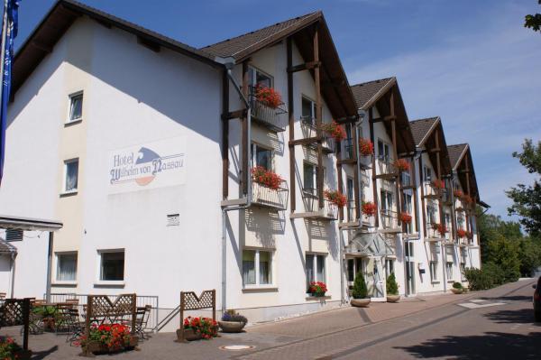 Hotelbilleder: Hotel & Restaurant Wilhelm von Nassau, Diez