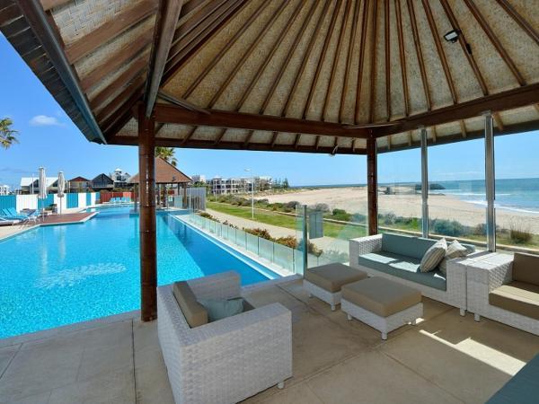 Hotellikuvia: Sea Side Villa 3A, Mandurah
