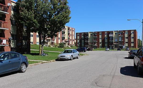 Hotel Pictures: Appartement 4 de Boucherville, Trois-Rivières