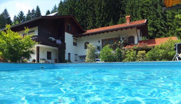 Fotos del hotel: Ferienhaus Kramser, Arnoldstein