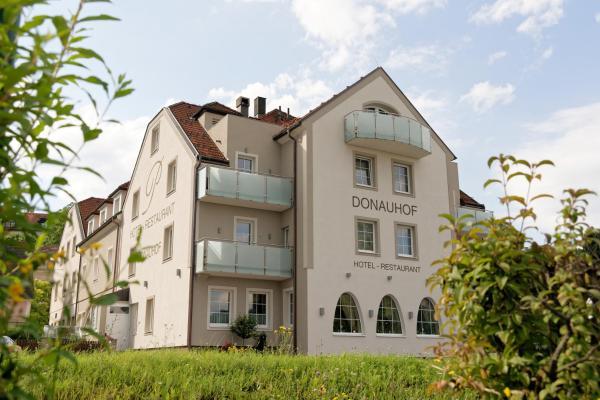 Hotellikuvia: Hotel Donauhof, Emmersdorf an der Donau